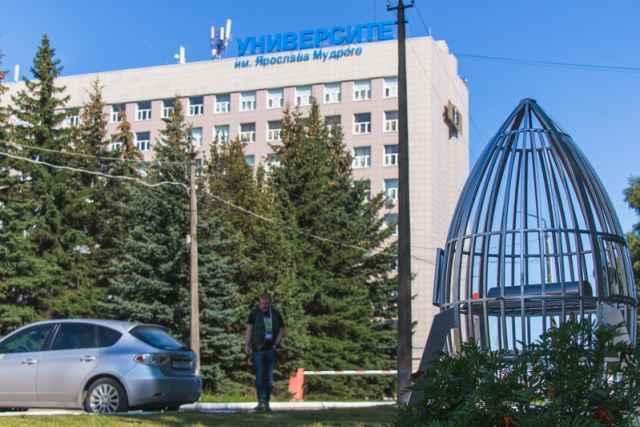 В Новгородской области уже реализуется приоритетное направление «Регион – университет», которое позволило вывести НовГУ в рейтинге опорных вузов с 30-го на третье место.