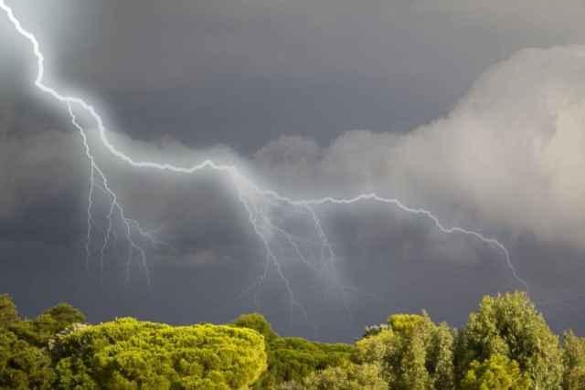 МЧС предупреждает о неблагоприятных метеорологических явлениях/