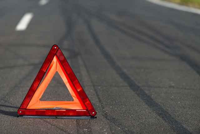 За один день, 20 августа, в авариях в Новгородской области пострадали трое несовершеннолетних.