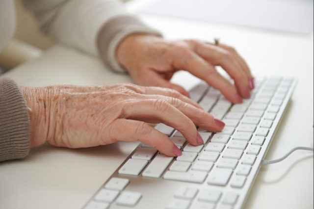 Женщина полагала, что переписывалась в социальной сети с подругой.