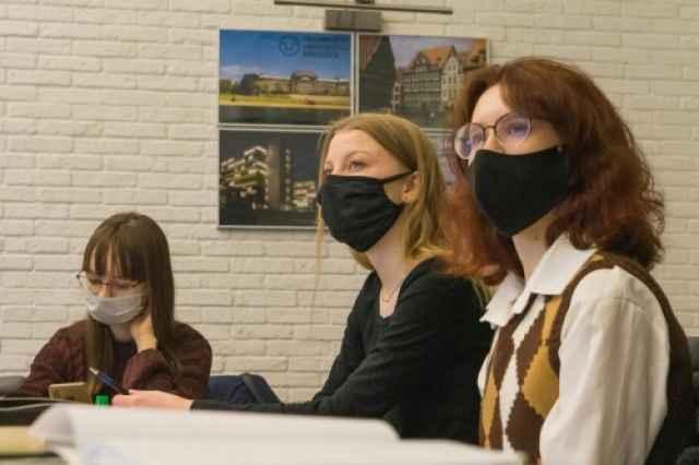 При заселении в общежития иностранные студенты будут сдавать обязательный ПЦР-тест