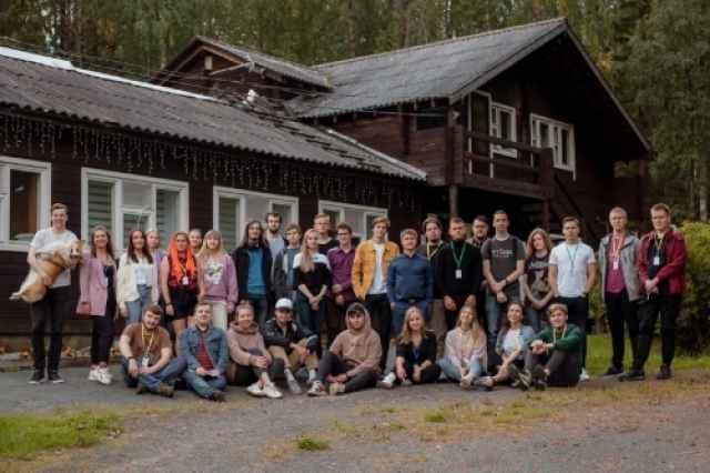 За победу в соревновании новгородских студентов наградили призом в 30 тысяч рублей
