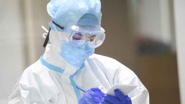 За минувшие сутки в регионе выявили 121 случай заражения коронавирусом