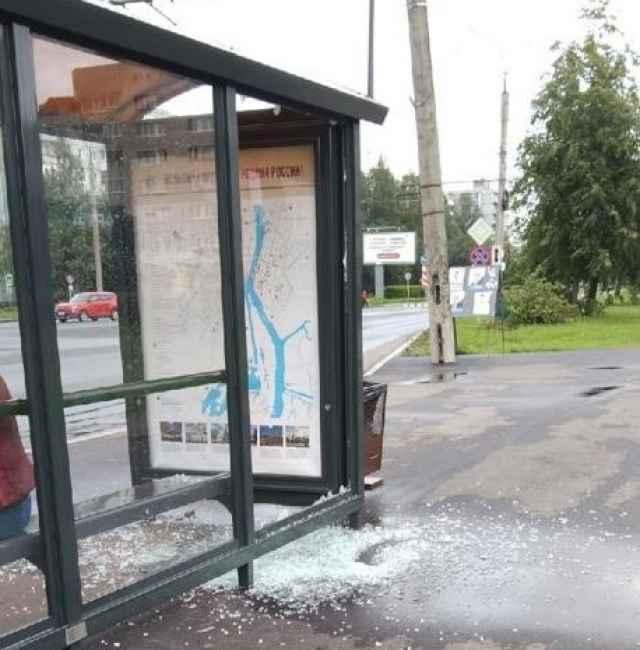 Владимир Ерёмин заявил, что действия вандалов – вызов всем жителям Великого Новгорода.