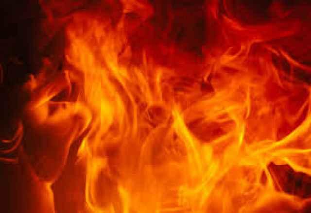 Ранее по информации о пожаре проверку начал региональный следком.