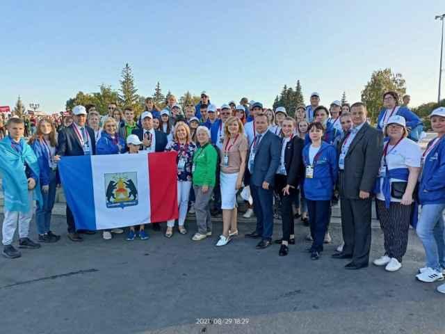 Студенты колледжей и техникумов снова принесли победу региону в чемпионате WorldSkills Russia.