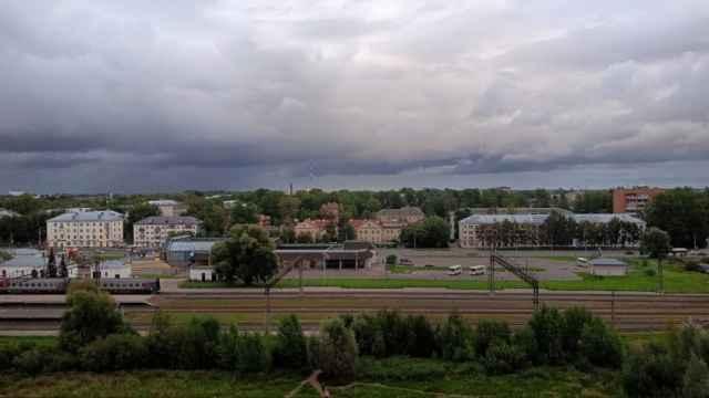 31 августа и 1 сентября в Новгородской области пройдут дожди и грозы.