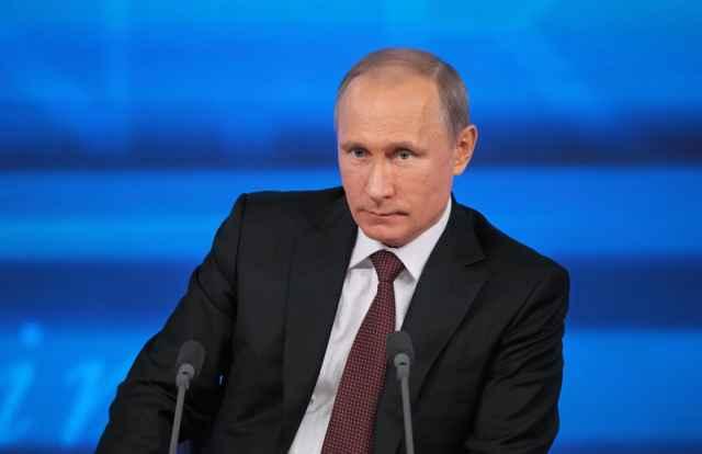 Владимир Путин пообщается со школьниками во всероссийском детском центре «Океан».