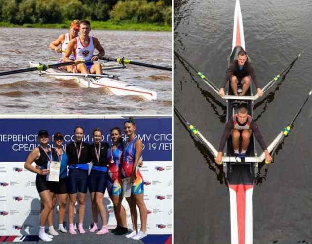 Соревнования первенства страны среди спортсменов до 19 лет завершились 30 августа в Казани.
