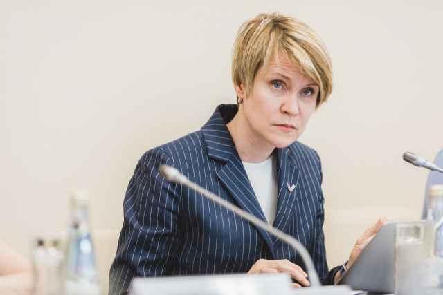 Высшим образовательным учреждениям необходимо создавать благоприятные условия для работы учёных и развития российской науки.