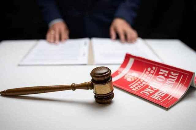 Вину в совершении преступления обвиняемый не признал.