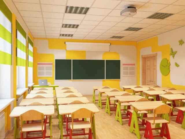 Новый подрядчик должен завершить возведение школы к 30 июня 2022 года.