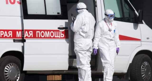 В Новгородской области ещё семь человек скончались от коронавируса