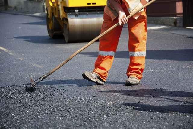 Ремонт дороги в Мошенском районе обойдётся в 109,5 млн рублей.