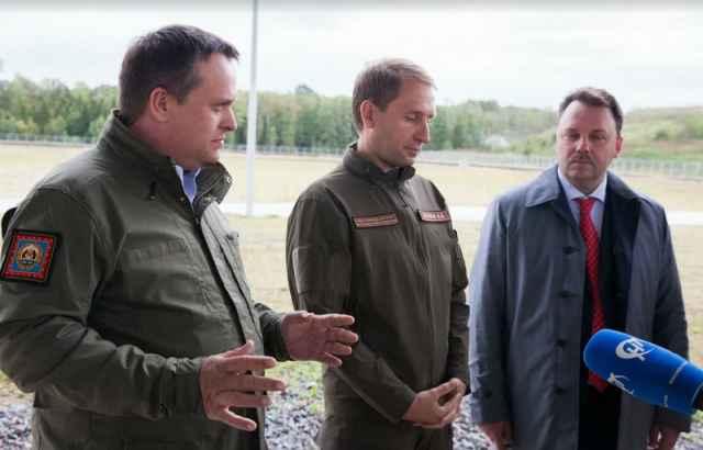 Андрей Никитин заявил, что ни действующая, ни перспективная схема обращения с отходами в Новгородской области не предусматривает завоз мусора в регион из другой области.