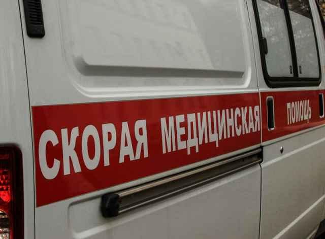 Водитель мопеда был доставлен в Старорусскую ЦРБ.