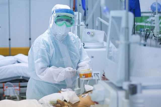 За минувшие сутки в регионе от коронавируса выздоровели 111 жителей.