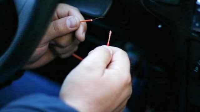 Сотрудники боровичского уголовного розыска установили причастность задержанных ещё к нескольким преступлениям.