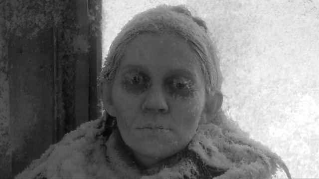 Действие фильма разворачивается во время первой, самой страшной и холодной, блокадной зимы в Ленинграде.