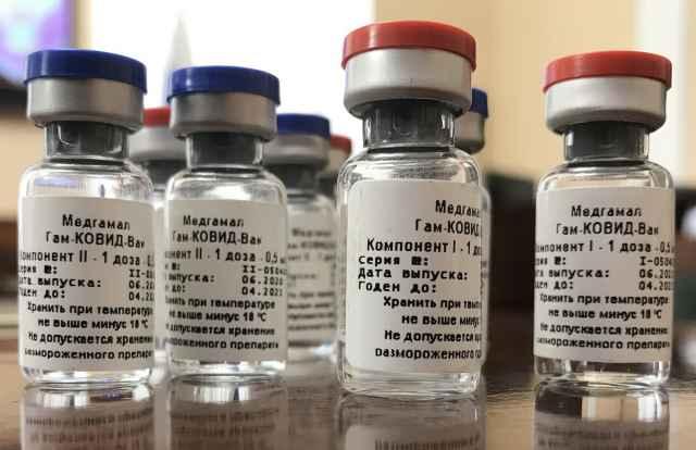 По данным на 9 сентября, 136 089 жителей области привились от коронавируса двукратно.