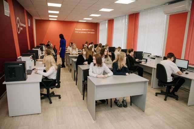 Стоимость оборудования в новых мастерских составила более 2 млн рублей.
