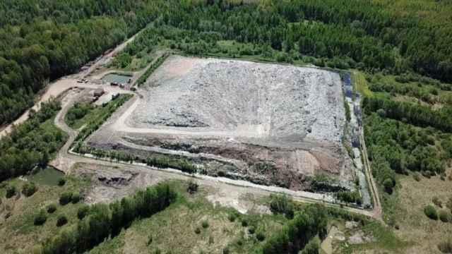 Uубернатор Андрей Никитин рассказал, как будет в регионе решаться мусорная проблема/