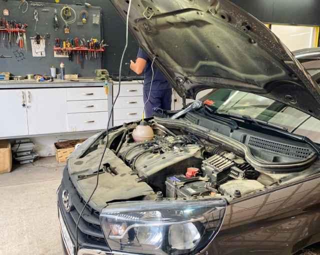 По госпрограмме автовладелец может установить газовое оборудование на машину со скидкой.