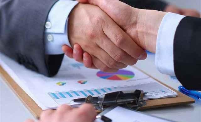Поручительства бизнесменам будет выдавать Корпорация МСП.