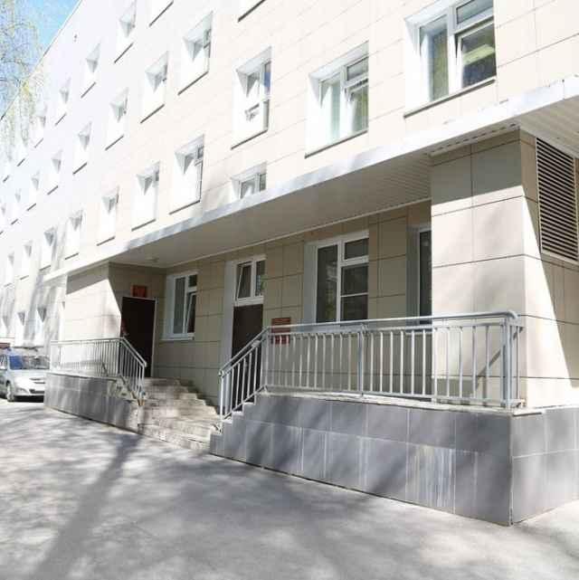 После реконструкции Новгородского областного роддома гинекологическое отделение продолжит работать в прежнем режиме.
