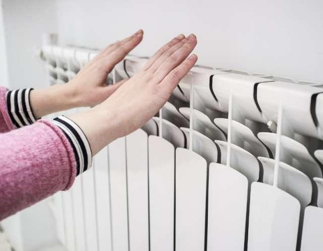По данным ТК «Новгородская», тепло будет подано в те многоквартирные дома, которые предоставили акты готовности.