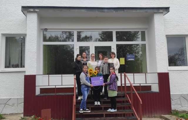 Впервые в рамках национального проекта «Культура» в Новгородской области ремонтируют детские школы искусств.
