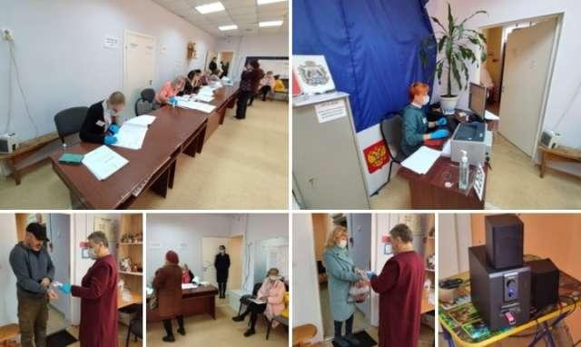 Блогеры-наблюдатели делятся своими впечатлениями от работы на выборах