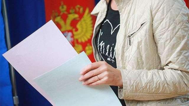 В Камчатском крае и Чукотском автономном округе голосование на выборах завершилось