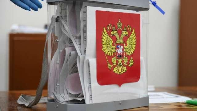 Определились почти все победители-одномандатники на выборах в региональный парламент