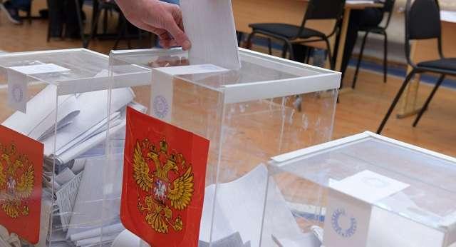 На муниципальных выборах в Новгородской области победили пять единороссов, коммунист и самовыдвиженец