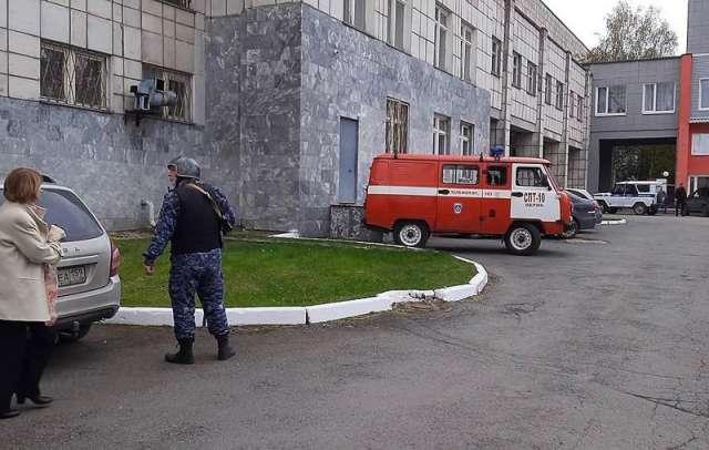 По данным Федерального центра медицины катастроф, в результате инцидента в Пермском госуниверситете погибли шесть человек.