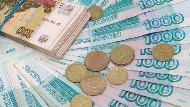 Всего российские регионы получат на выплату таких пособий в 2021 году более 84,4 млрд рублей.