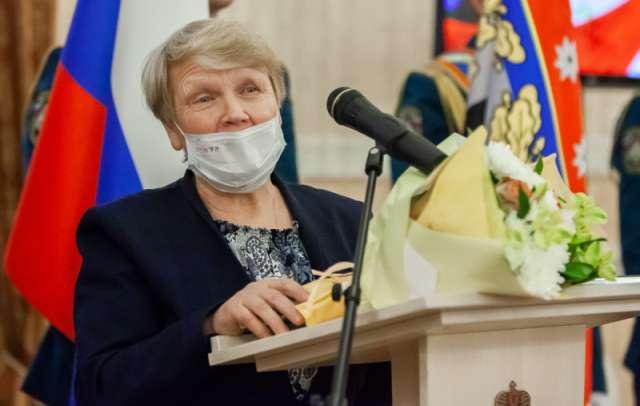 Церемония награждения по традиции прошла в День российской государственности.