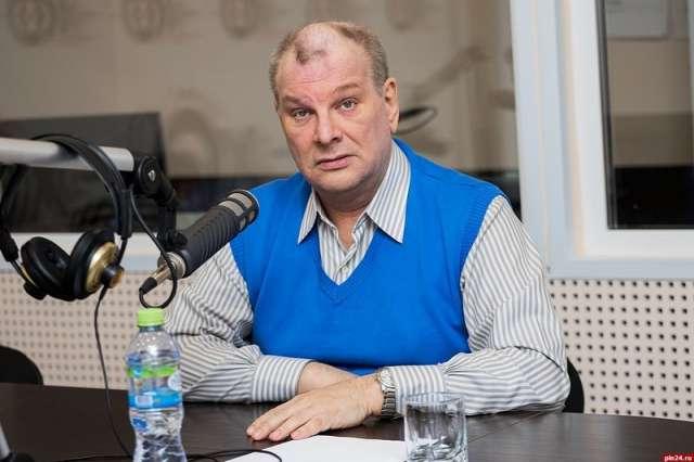 Бориса Ковалёва поблагодарили за участие в мероприятиях, связанных с мемориализацией истории Великой Отечественной войны.