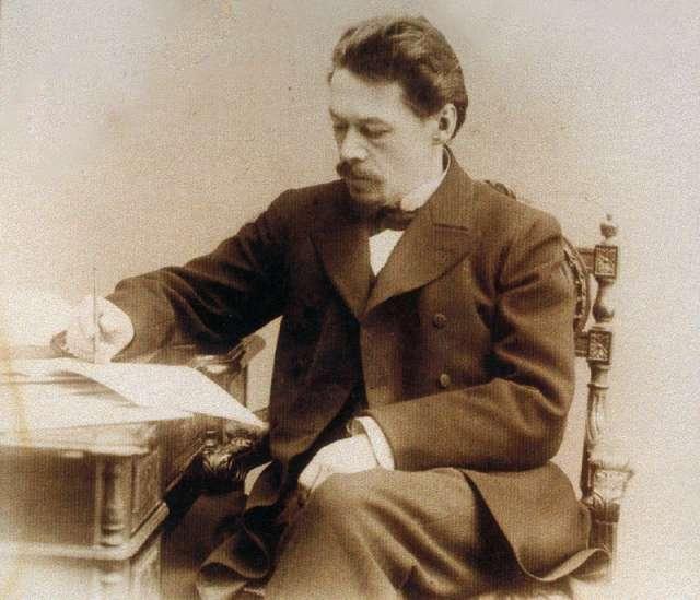В год 160-летие со дня рождения Антония Аренского в филармонии откроют памятную доску родившемуся в Новгороде композитору.