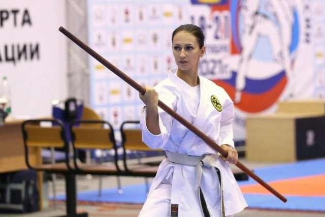 Новгородские каратисты завоевали две золотых, три серебряных и две бронзовых медали.