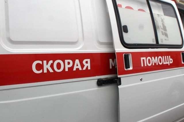 Водителя доставили в Боровичскую ЦРБ.