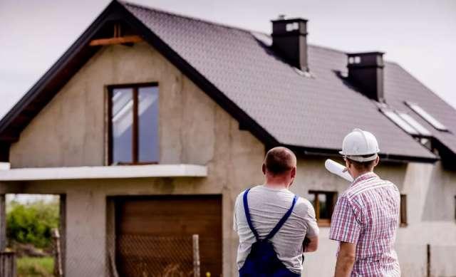 К 2030 году прирост индивидуального жилищного строительства должен достичь 50 млн квадратных метров.