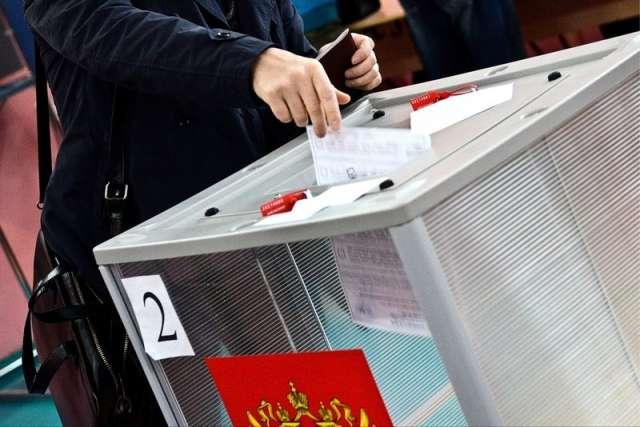 В заксобрание области избрано 32 депутата: 12 – по единому избирательному округу и 20 – по одномандатным избирательным округам.