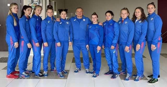 На чемпионате мира, который пройдёт в Осло 2-10 октября, 25-летняя новгородка выступит в весовой категории до 50 кг.