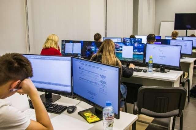 Участникам новой образовательной программы предстоит работать над собственными стартапами.
