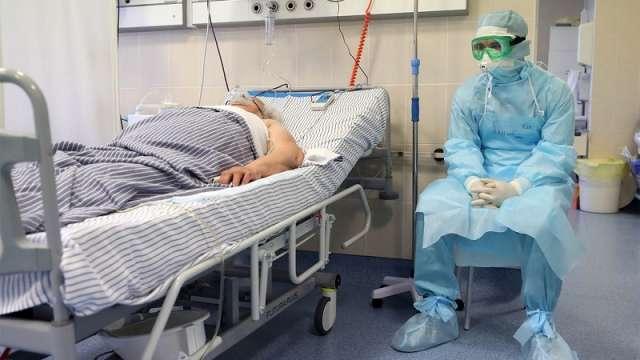 Всего в Новгородской области от коронавируса выздоровел 40 221 житель.