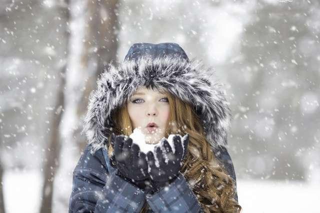 В центре страны зима начнётся с нормальных для сезона температур.