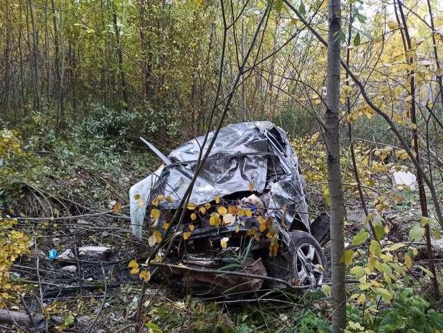 Водитель скончался на месте происшествия до приезда бригады «скорой помощи».
