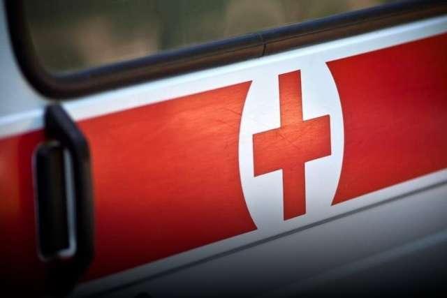 Водитель с переломом ребра госпитализирован в Боровичскую ЦРБ